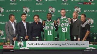 "Boston Celtics 2017-2018 Preview - ""New Era"""