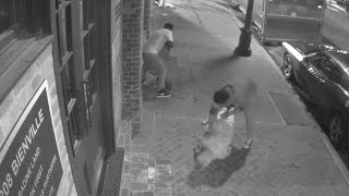 New Orleans police seek suspects in French Quarter attack