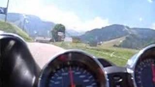 Camera embarquée sur ma moto