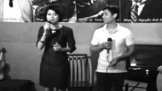 Rong chơi cuối trời quên lãng - Giang Trang & Hoàng  Lân