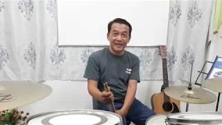 Dạy trống - Một kỹ năng đặc biệt mà nhạc trống cần phải biết. 147