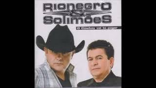 Rio Negro e Solimões - O Cowboy Vai Te Pegar Video