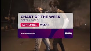 Indie Indonesia Chart - September W1 2019