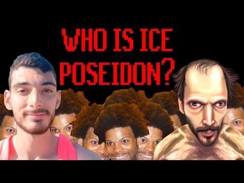 Who Is Ice Poseidon?