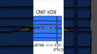 Whethan - Can't Hide ( Feat . Ashe & K38 )