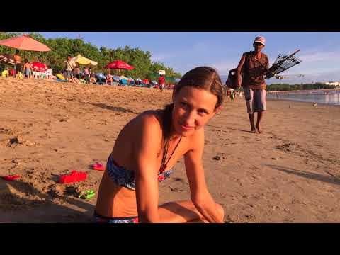 Response Tourist About Destination In Bali