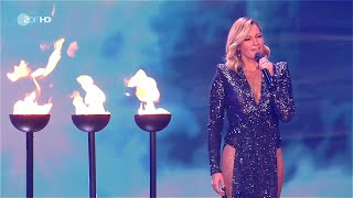 Helene Fischer feat. Gregorian - Wenn du lachst (DHFS 2019) 👉 Full HD