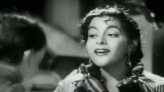 Gudiya Tere Raj Mein - Asha Bhosle, Hum Sab Chor Hai Song