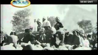 (Urdu Documentary) Lawa-e-Ahmaddiyat - Page from History about Islam Ahmadiyya Flag Hoisting