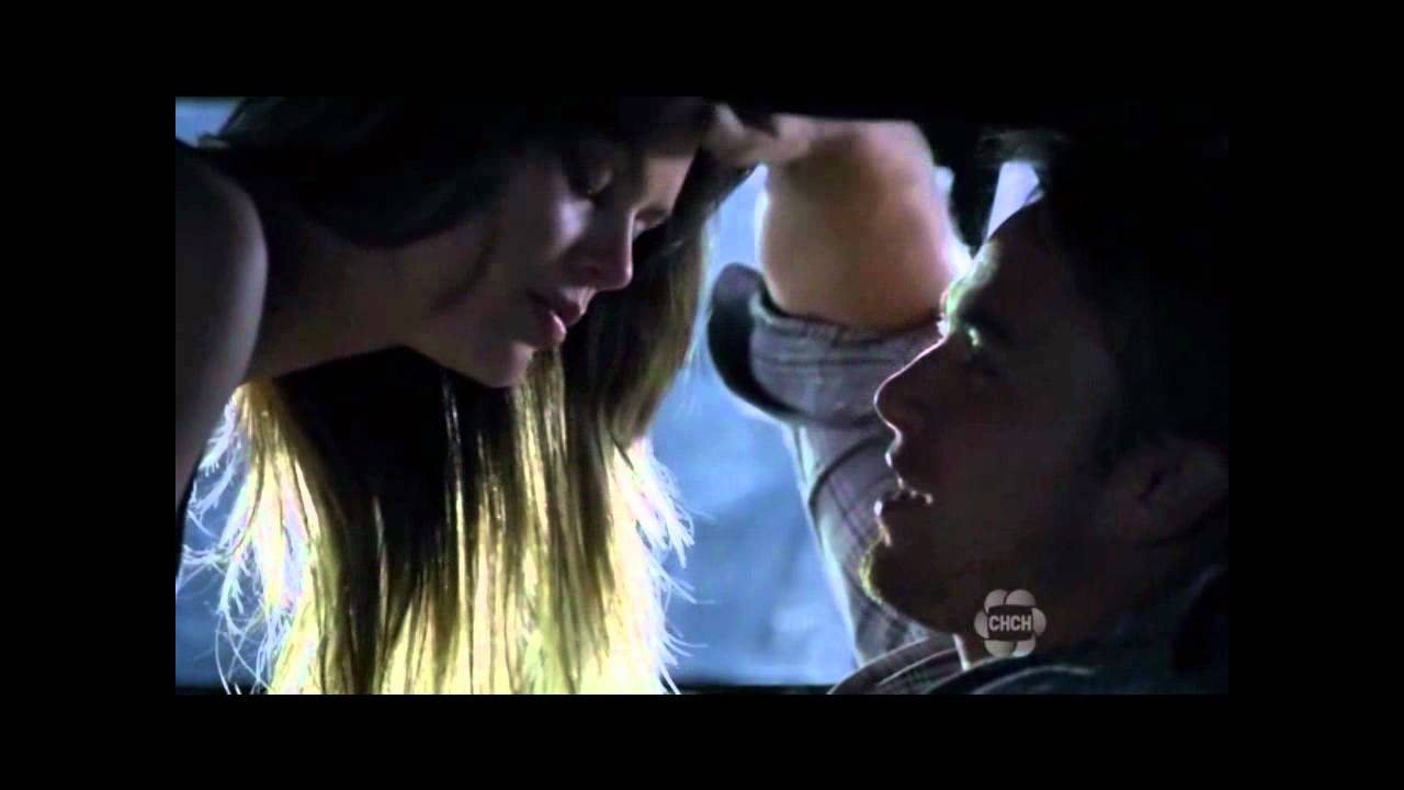 Wade/Zoe - Hart of Dixie - First Kiss - YouTube Wade And Zoe Hart Of Dixie