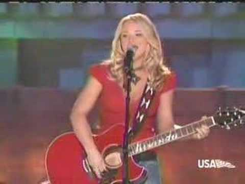 Miranda Lambert - Greyhound Bound for Nowhere Nashville Star