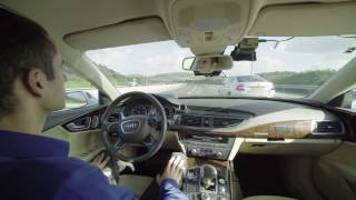 Mobileye Autonomous Car is Leading the Self Driving Car Technology