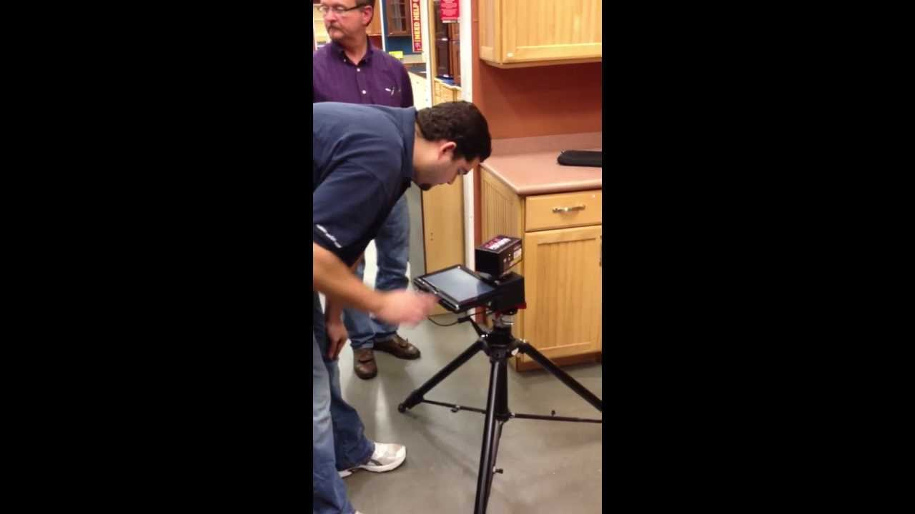 Measuring For Granite Kitchen Countertop How Lowes Measures For Granite Countertops Youtube