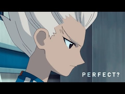 {AMV} Gouenji Shuuya  Cant be Perfect