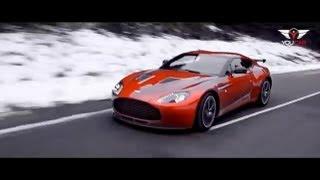 ► 2013 Aston Martin ZAGATO