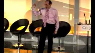 Future of Travel Industry  Google Travel and Tourism Conference Keynote by Futurist Dr Patrick Dixon thumbnail