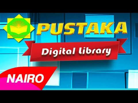 Tutorial Pustaka Digital Library