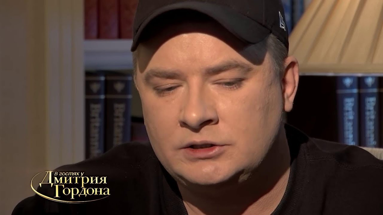 Данилко: Когда в России меня травили, Пугачева, Киркоров и Кобзон на мою сторону стали