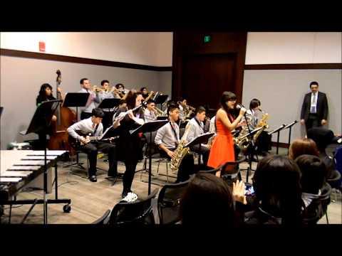 Misty - Rauner Jazz Band