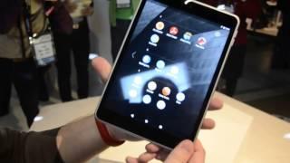 Nokia N1 im Hands-on