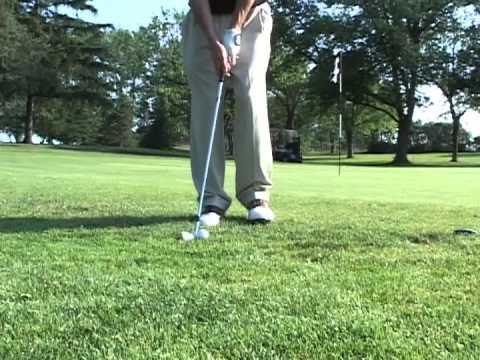 Golf Playing Lesson - Ridgetown CC