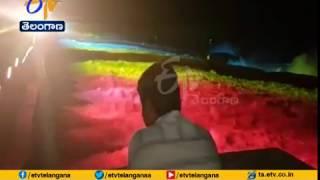 KrishnaRaja Sagara Dam | Attracted Tourists | at Karnataka