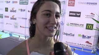 Simona Quadarella: