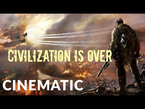 Danny Rayel - Civilization Is Over | Epic Cinematic |  Epic Music VN