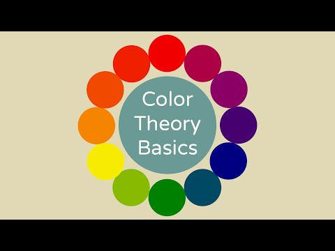 Color Theory Basics