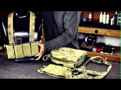 SKD Tactical PIG Brigandine SYSTEMA - Overview