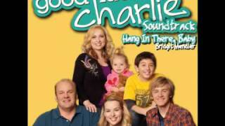 Good Luck Charlie Theme Song- Hang In There Baby (Full Version)
