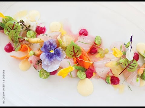 Beautiful Sashimi