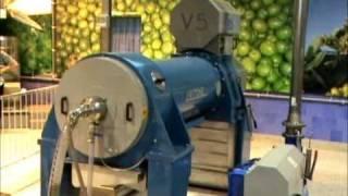 frantoio Sicilia V5 oleificio impianto continuo:  lavorazione olio extra vergine d'oliva Thumbnail