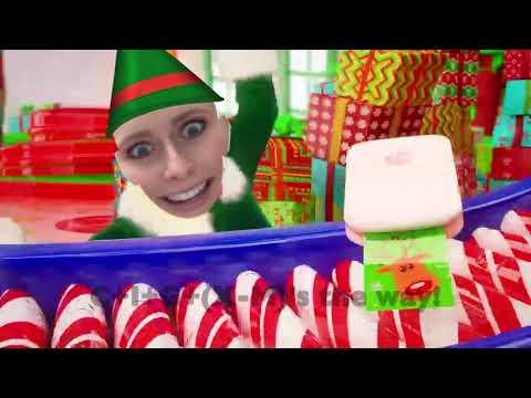 Jingle Bells GDP