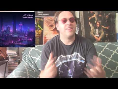 Hemina - NIGHT ECHOES Album Review