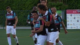 Miami United celebró en casa su segundo triunfo de la NPSL