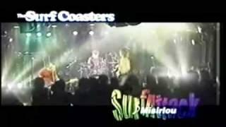 Surf Coasters - Misirlou