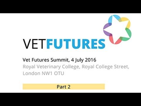 Vet Futures Summit part2