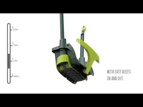 TP Toys Quadpod Swing