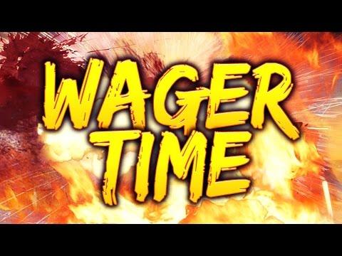 FIFA 15 Ultimate Team   Wager vs TheoFIFA