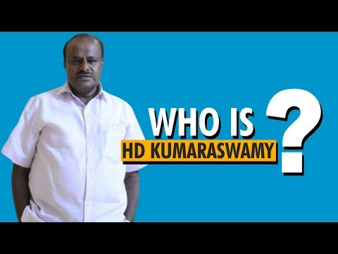 Who is HD Kumaraswamy, the man who could be new Karnataka Chief Minister: 10 things to know