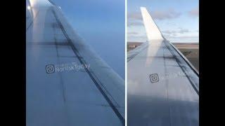 Крики, молитвы и стоны: в самолет Москва-Норильск ударила молния