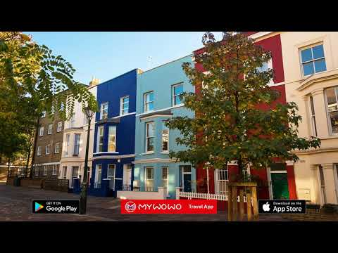 Notting Hill – Introduction – London – Audio Guide – MyWoWo  Travel App