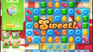 Candy Crush Jelly Saga Level 502  3*  No Boosters