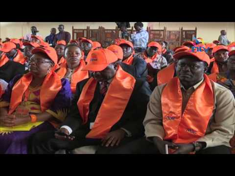 Orange Democratic Movement rebels expelled from party