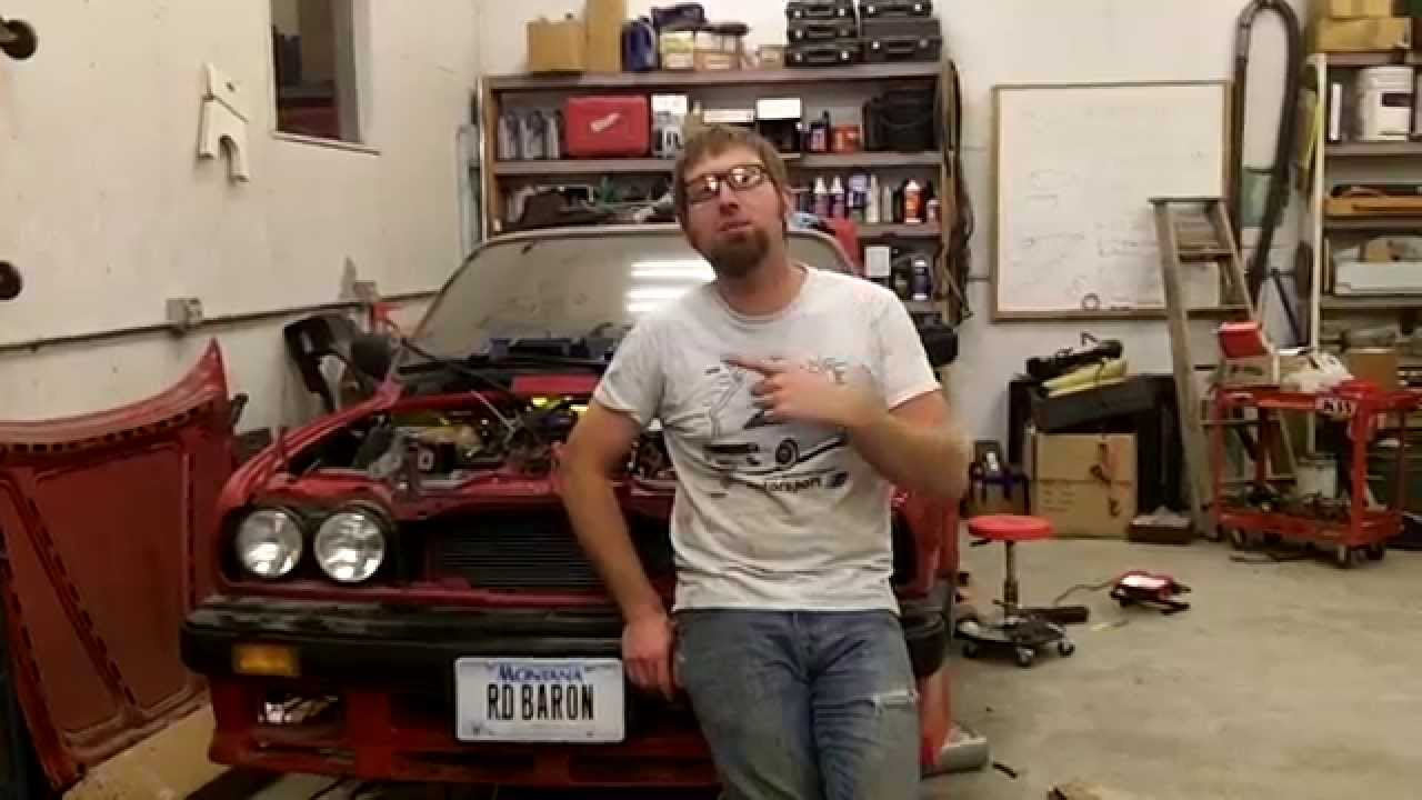 Blockheads Garage Ep9 Bmw E30 M60 V8 Swap First Fire And Exhaust Wiring Harness Removal Youtube Premium