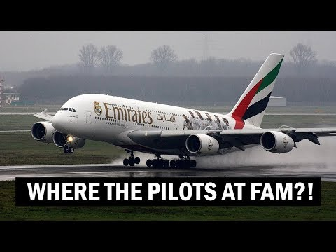 Emirates CUTTING FLIGHTS Due to Pilot Shortage!