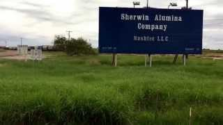 Day 404 Sherwin alumina lockout (are you proud of yourself Tommy boy)