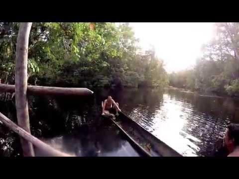Orinoco Delta Experience