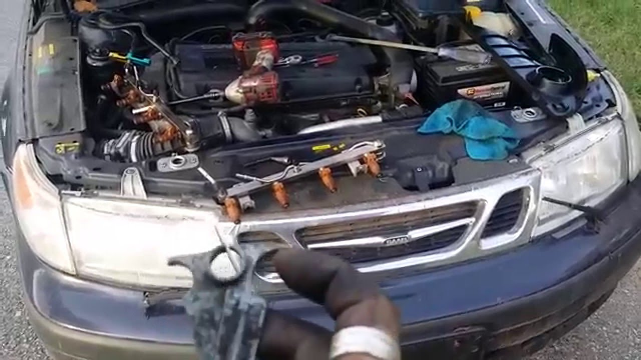maxresdefault fuel rail removal trick quick release youtube